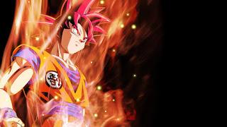 super poder de goku