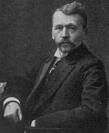 Игорь Матвеевич Тютрюмов