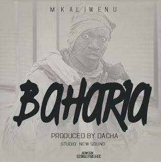 Audio Mkaliwenu - Baharia Mp3 Download