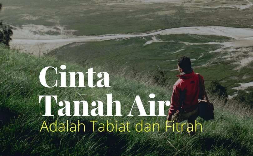 Syaikh Muhammad Yasin bin Isa al-Fadani - Cinta Tanah Air Adalah Fitrah Bukan Ashobiyah