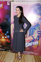 Shrenu Parikh (1)   Teaser Launch Of Film Thodi Thodi Manmaaniyan ~  Exclusive.JPG