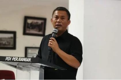 Kursi PDIP DKI Susut Gara-Gara PSI