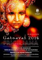 Carnaval de Frigiliana 2016