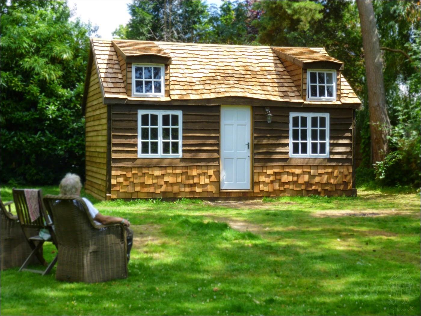 Tiny House Revolution
