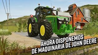 Descarga Farming Simulator 20 APK MOD | Dinero ilimitado | 0.0.0.52 Gratis para android 2020 5