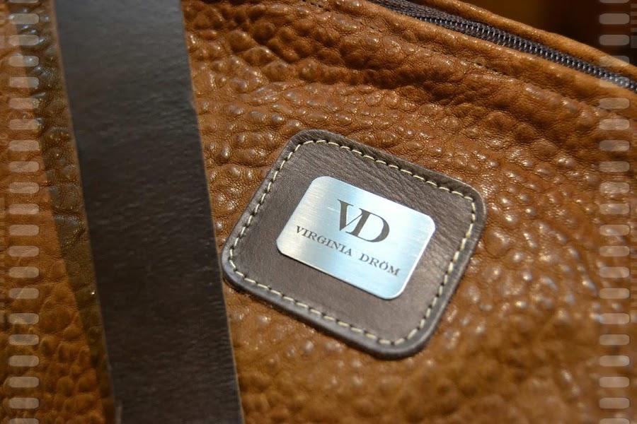 """Virginia Dröm Bags"""