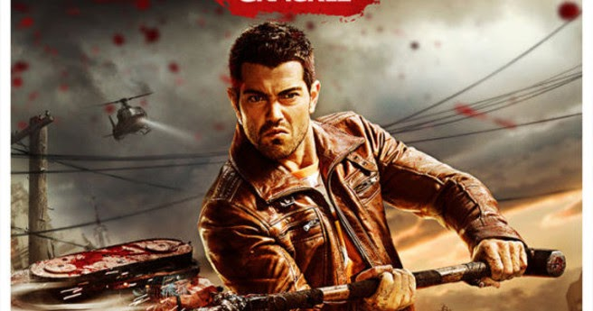 Enough Is Enough Dead Rising Watchtower A Movie Review