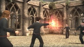 Jogo Harry Potter e a Ordem da Fênix PS2 Pt-Br