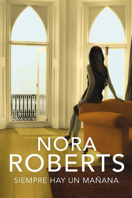 Siempre hay un mañana | Hotel BoonsBoro #1 | Nora Roberts
