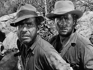 How the Treasure of the Sierra Madre influenced William Friedkin's Sorcerer