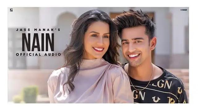 Jass Manak Song Nain Lyrics   No Competition Album Song