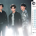 SB19 enters Top 10 on Social 50 Chart and two other Billboard charts this week