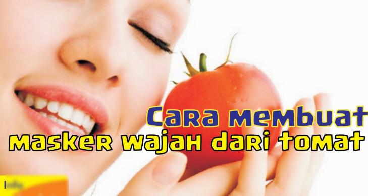Bagaimana Cara Menghilangkan Bekas Jerawat Dengan Tomat, Jeruk Nipis, Dan Lidah Buaya