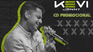 Kevi Jonny - Repertório Atualizado - Junho 2020