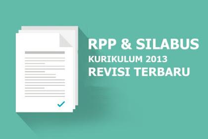 Download RPP, Silabus, Prota, Prosem, KKM K13 Revisi 2019 Aqidah Ahklak Jenjang MA Kelas 10