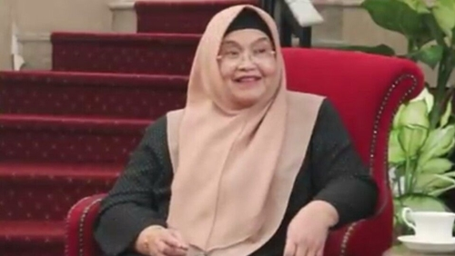 Eks Menkes Siti Fadilah Blak-blakan Singgung Soal 'Kelinci Percobaan' Vaksin: Kita Tidak Tahu...
