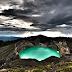 Sejarah, Legenda dan Mitos Danau Tiga Warna Kelimutu