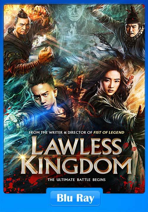 Lawless Kingdom 2013 720p BluRay   480p 300MB   100MB HEVC x264 Poster