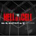 الإعلان عن نزال جديد لمهرجان الجحيم في القفص 2016 Hell in a Cell