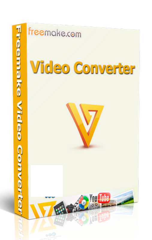 Download Freemake Video Converter Offline Installer