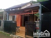 Rumah Dijual di Depok Dekat masjid kubah emas Depok dekat pertigaan Parung Bingung dan DTC Depok - info Griya