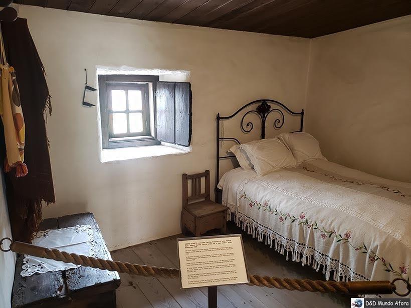 Casa de Francisco e Jacinta em Aljustrel, Fátima - Diário de Bordo - Fátima, Óbidos e  Nazaré