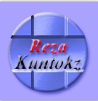 Reza Kuntokz Logo