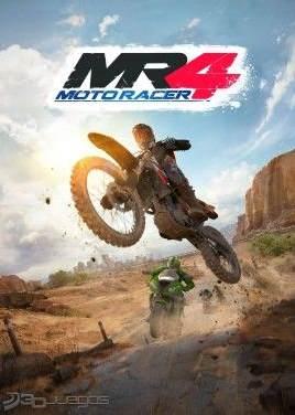 Moto Racer 4 PC Full Español | MEGA