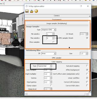 vray option image sampler