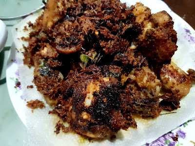 Gambar Nasi Ayam Special Dari Orang Bujang