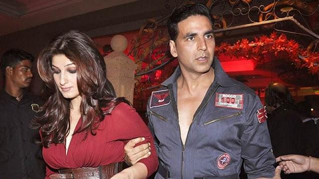 जब अक्षय कुमार ने 25 करोड़ देने का किया ऐलान तो पत्नी ट्विंकल खन्ना का यूं आया रिएक्शन..