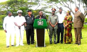 Ayade promises to fight crime