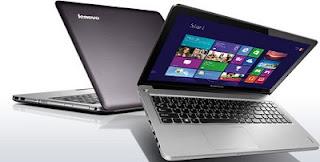 Daftar Harga Laptop Notebook Lenovo Spesifikasi Tertinggi Terbaru
