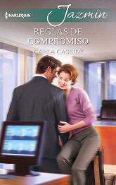 Carla Cassidy - Reglas De Compromiso