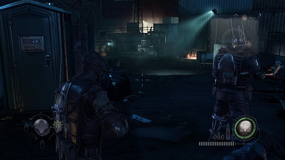 Download Resident Evil Operation Raccoon City PC game