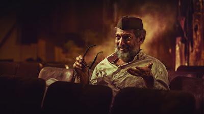 Top 5 Marathi Dialogues of Natsamrat Movie