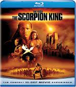 Akrep Kral | The Scorpion King | 2002 | BluRay | 1080p | x264 | AAC | DUAL