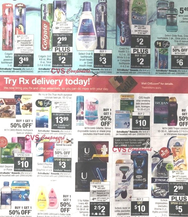 CVS Weekly Ad Preview 721-727 - Page-6