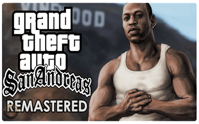 Grand Theft Auto San Andreas Remastered Mod Download