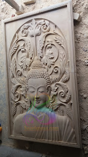 relief budha siddartha gautama 1