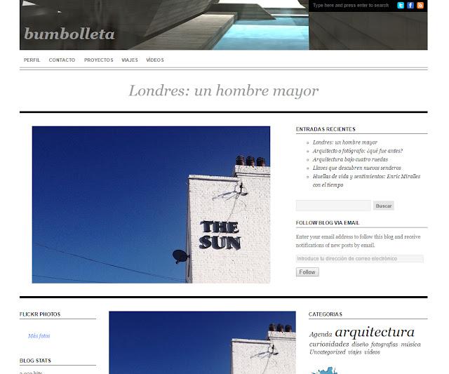 Entrevista a Susana Sousa de Bumbolleta por SF23 Arquitectos en Segovia