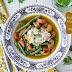 Masala Chicken and Vegetable Stew (Nightshade-Free)