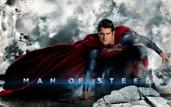 Cele Mai Bune FILME SCI-FI Ale Anului 2013 - Man Of Steel