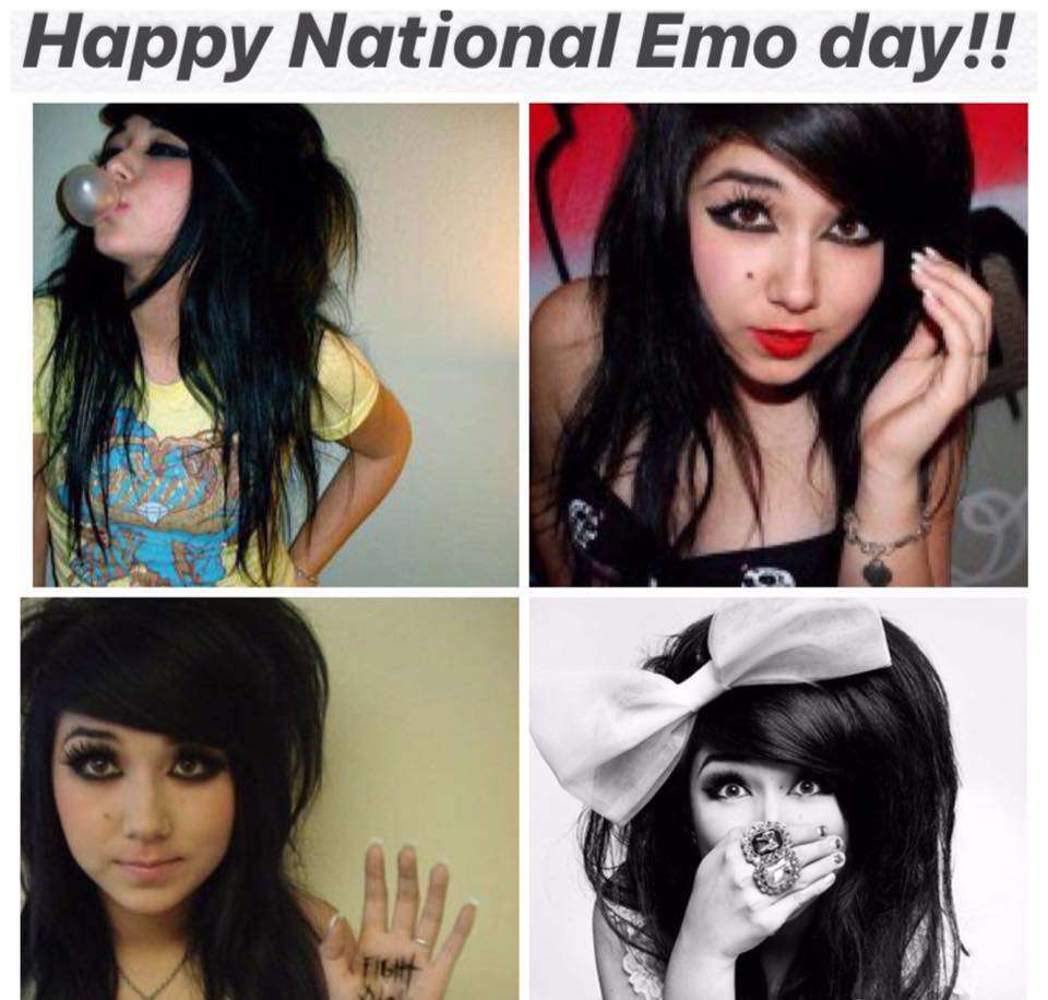 National Emo Day Wishes Images download