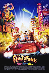 The Flintstones in Viva Rock Vegas Poster