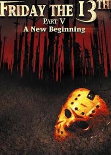Friday the 13th: Part V / Петък 13-ти: Ново начало (1985)