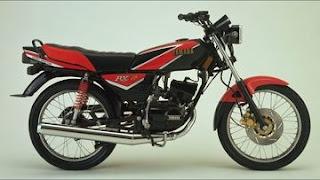 Yamaha RX- R