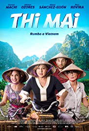 Thi Mai Rumo ao Vietnã Legendado