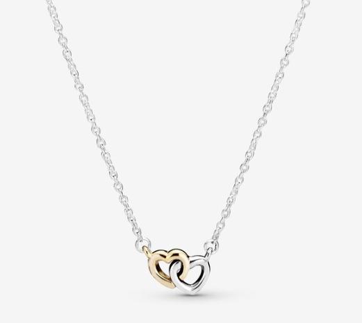 bijou coeur pandora St-Valentin idées cadeaux