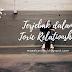 Terjebak dalam Toxic Relationship
